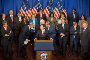 Marco Rubio and the Gang of 8